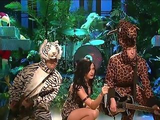 Katy Perry - Roar (live Snl)??