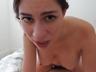 Stepmom Fuck Her Sleep Son