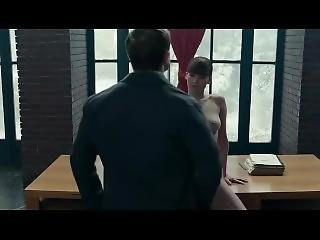 Jennifer Lawrence Red Sparrow Hd 720p