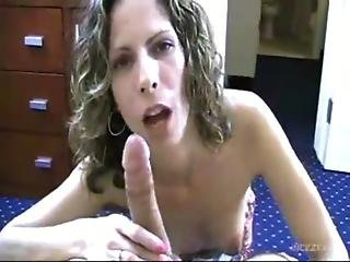 Goddess footjob domination xxx crystal