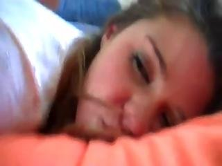 Real Homemade Daughter Getting Fucked By Her Dad