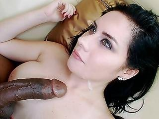 American, Babe, Big Cock, Black, Brunette, Couch, Cum, Cumshot, Cute, Dark, Dark Hair, Dick, Facial, Fat, Hardcore, Interracial, Penis, Reality, Riding, Sex, Sofa Sex, White, Young
