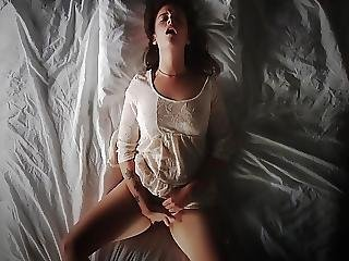 Sensual Masturbation And Orgasm