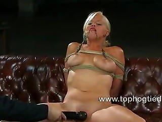 Hot Raina Gets Multiple Silent Orgasms