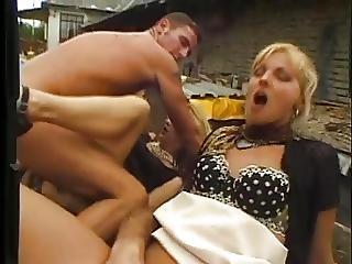 Caroline Cage And Jeanette La Douce
