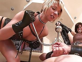 Hooked By Mistress