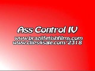 Ass Control