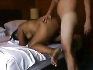 Thai Milf Fucked In Ass