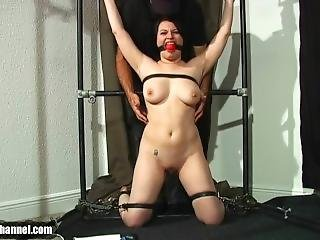 Pussy Tickle Machine
