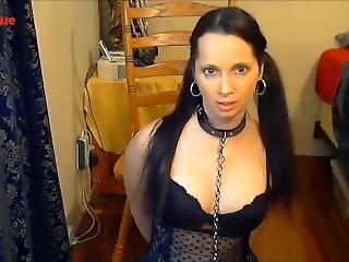 Tina Tigue Submissive Slave Slut