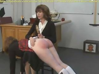 Paddling At Clips4sale.com