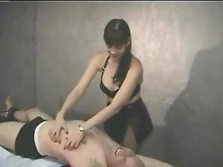 Mistress Sinclair