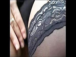 Outdoor Cum For A Real Bitch