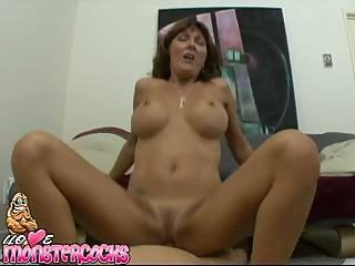 Monster Cock Gets This Dick Really Hard
