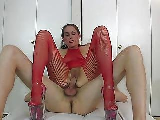 Body Stocking Creampie