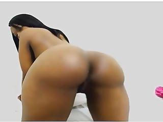 jamaicana, magra