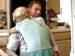 Dating Daddy Starring Odette Delacroix