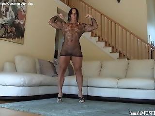 Mature lesbians video clip