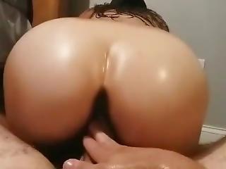 Ryland Riding My Dick
