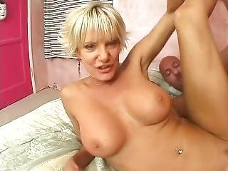 Hot Mature Milf Cara Lott Loves To Suck And Fuck Cock