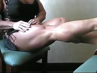 Fbb Legs