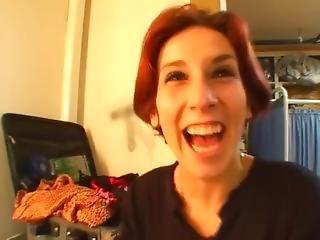 Maggie Eats Sperm Cum Swallowing Rough