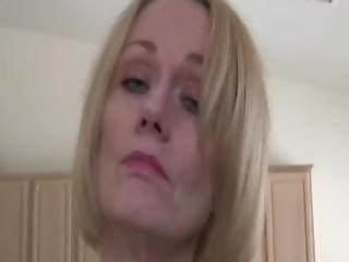 kiimainen vanha äiti porno
