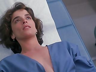 Pregnant Women Molested By Doctor Annabella Sciorra