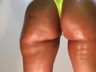 Ass, Big Ass, Cuban, Webcam