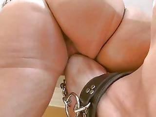 Trashy Bimbo Mistress