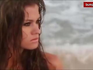 Tna Diva Brooke Adams Fully Nude Photoshoot