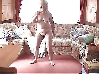Strippimg And Sucking
