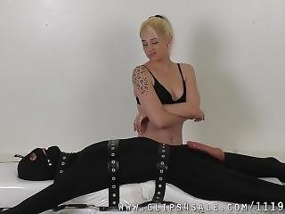 Mistress Helix - My Edging Specialty