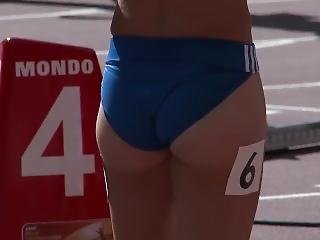 sportowiec, fetysz
