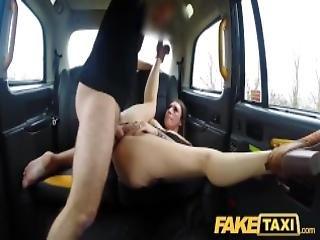 amatør, blowjob, bil, kneppe, hardcore, liderlig, orgasme, offentlig, realitiet, sexet, sex, taxi