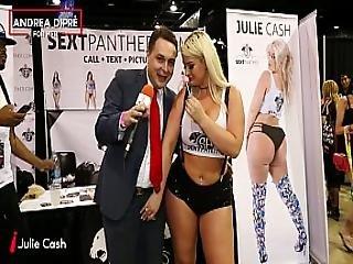 Andrea Dipre For Her - Julie Cash