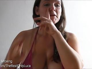 Theonlyluca- Micro Bikini Dance