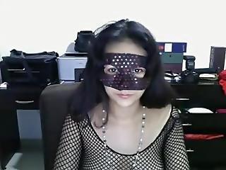 Hullu, Itsetyydytys, Webkamera