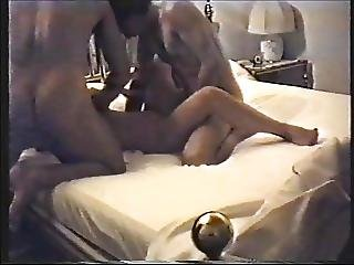 Cuckold Bisexual With Cassandra