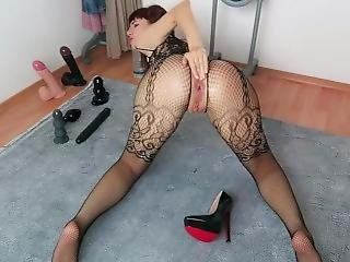 Young Little Sexdoll Doll Marisca