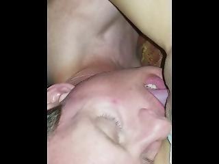 Spanish Milf Getting Fucked