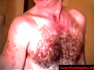 Amateur, Bear, Biker, Collar, Cumshot, Gay, Hairy, Jerking, Mature, Rough, Sex
