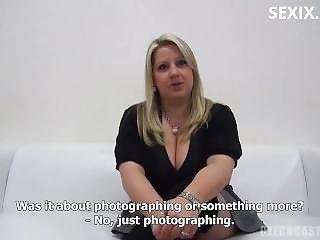 Sexix.net - 16272-czechcasting Czechav Ep 401 500 Part 5 Auditions Czech With English Subtitles 2012