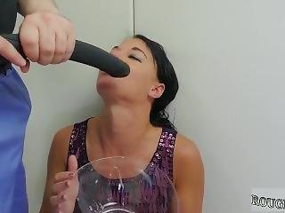 Russian Mom Fucked In Bathroom Try To Sleep Hotel Fake Agent