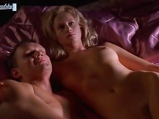 Ewa Gawryluk Naked From Sztos (1997)