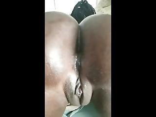 Pretty Pussy Preview