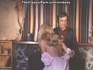 Barbara Bourbon Richard O Neal Geoff Parker In Classic Sex Clip