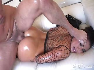 Hotgold London Keyes Anal And Wild