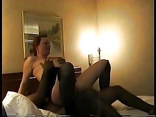 First Black Cock