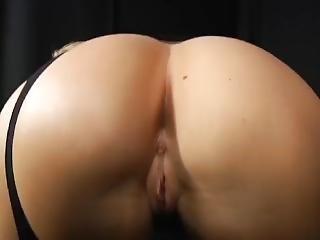 The Booty Queen Aj Applegate